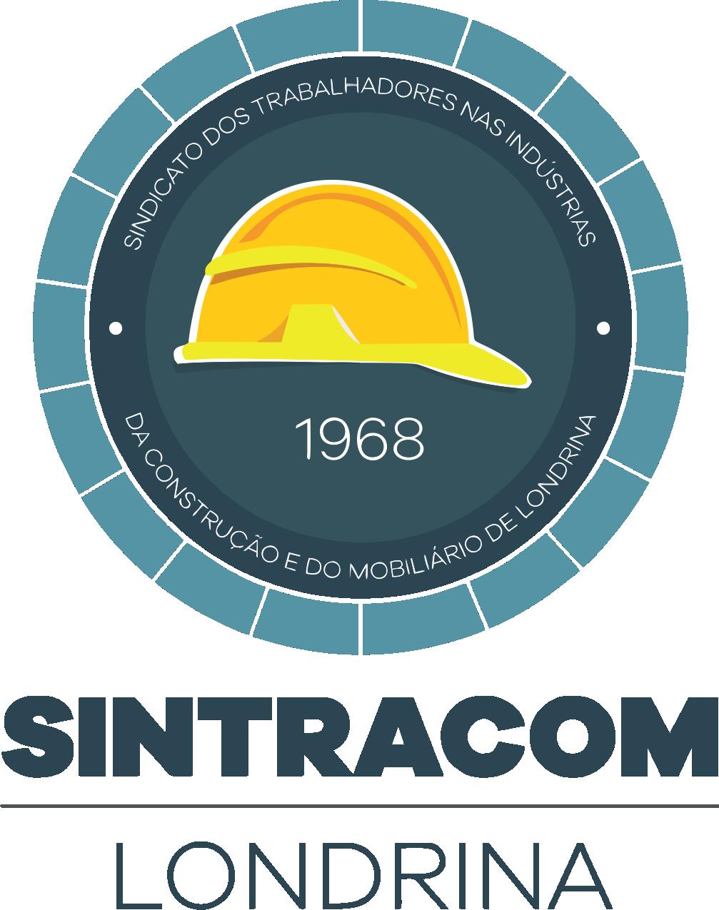 Logo Sintracom Londrina