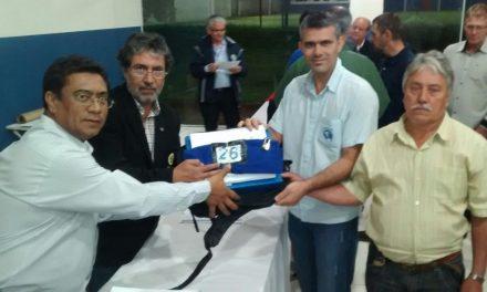 Realizada eleições para renovação da diretoria em 2016