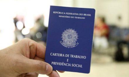 Londrina tem saldo positivo de 176 vagas de emprego em abril